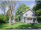 4644 Cornelius Avenue, Indianapolis, IN 46208