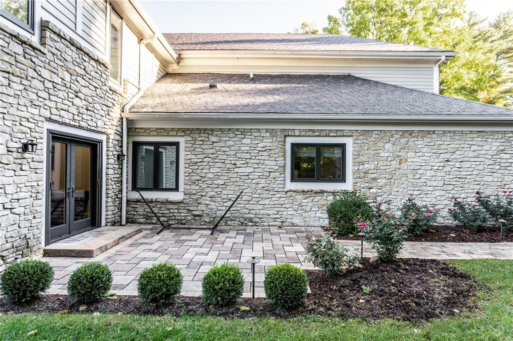 733 S Pine Drive, Indianapolis, IN 46260 image #50