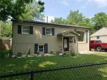 3202 Voigt Drive, Indianapolis, IN 46224