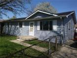2645 Dietz Street, Indianapolis, IN 46203