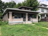 932 North Olney Street, Indianapolis, IN 46201