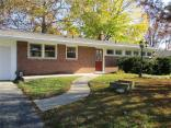 4901 North Tuxedo  Street, Indianapolis, IN 46205