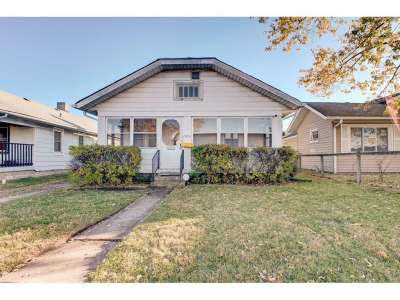 3831 W Hoyt Avenue, Indianapolis, IN 46203