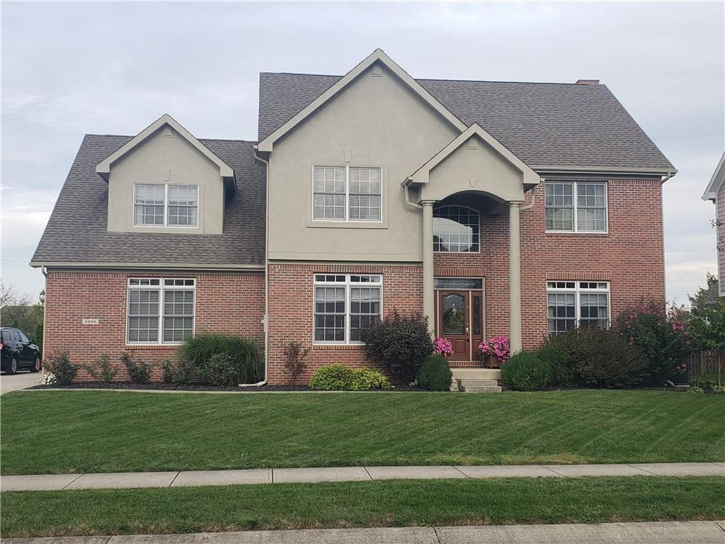 9896 S Soaring Eagle Lane, Fishers, IN 46055 image #26