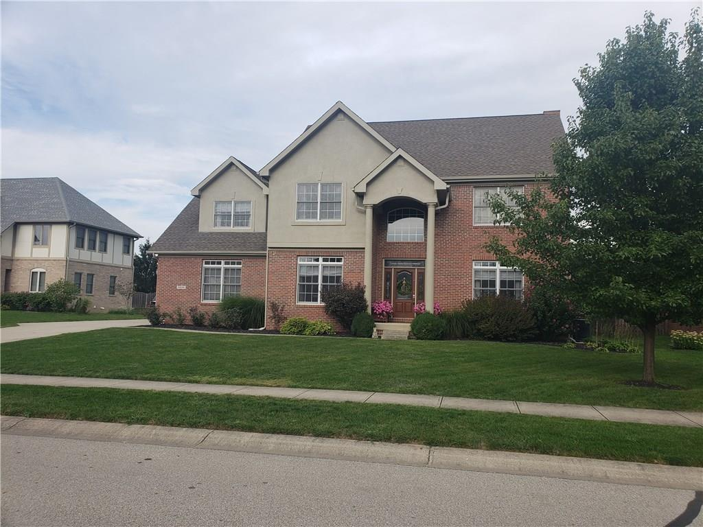 9896 S Soaring Eagle Lane, Fishers, IN 46055 image #27