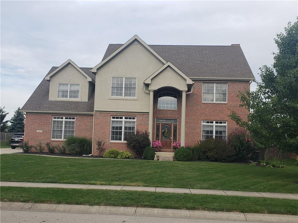 9896 S Soaring Eagle Lane, Fishers, IN 46055 image #28