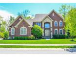 14905 Silent Bluff Court, Fishers, IN 46037