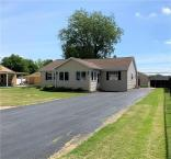 3611 Campbell Street<br />Plainfield, IN 46168