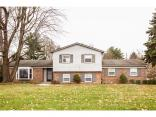 233 East Cragmont  Drive, Indianapolis, IN 46227