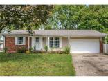 8124 East Goldenrod Court, Indianapolis, IN 46219
