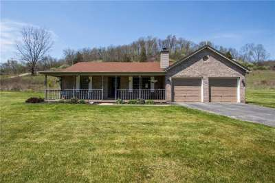 19047 E Walnut Fork Road, Batesville, IN 47006