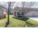 11767  Whisper Knoll  Drive, Fishers, IN 46037