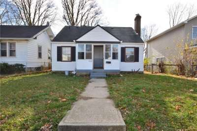 1227 W 25th Street, Indianapolis, IN 46208