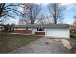 2062 West Northgate  Drive, Columbus, IN 47201