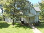 205 South Jackson  Street, Morristown, IN 46161