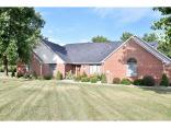 12525 North Louis Drive, Camby, IN 46113