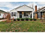 1234 North Euclid  Avenue, Indianapolis, IN 46201