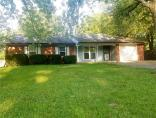 8253 Railroad Road, Indianapolis, IN 46217