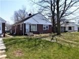 4061 North Clarendon Road, Indianapolis, IN 46208
