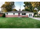598  Collier  Street, Columbus, IN 47201