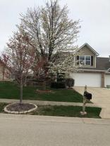 15851 Brixton Drive, Noblesville, IN 46060