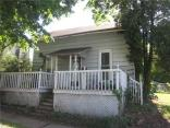 414 Harrison Street, Hope, IN 47246