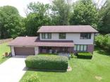 7557 South Sand Creek Drive, Columbus, IN 47201