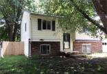 267 Lansdowne Road<br />Indianapolis, IN 46234