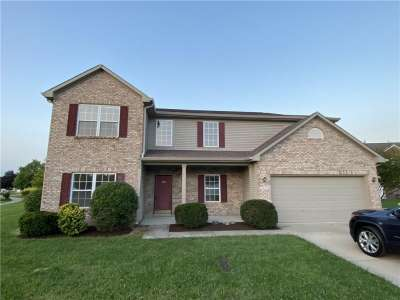 4124 E Eldred Court, Westfield, IN 46060
