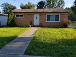 515 East Howard Avenue, Arcadia, IN 46030