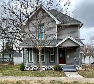 511 S Water Street, Crawfordsville, IN 47933