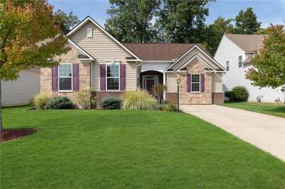 12124 W Wolverton Way, Fishers, IN 46037