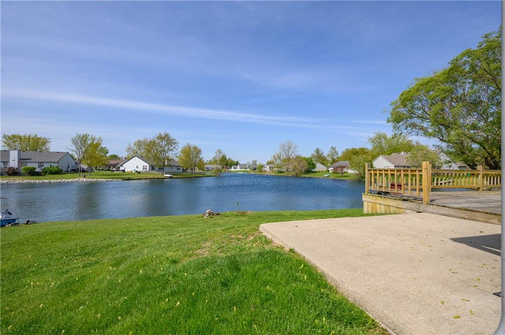 199 N Fountain Lake South Drive, Shelbyville, IN 46176 image #20