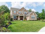 8765 Wood Duck Court, Zionsville, IN 46077