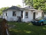 748 North Luett  Avenue, Indianapolis, IN 46222