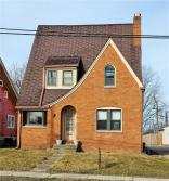 412 North Merrill Street<br />Fortville, IN 46040