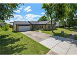 3423 Summerfield Drive, Indianapolis, IN 46214