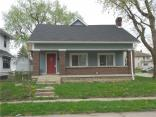 1301 North Ewing Street, Indianapolis, IN 46201