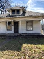 717 West 32nd Street<br />Indianapolis, IN 46208
