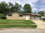 2364 North Cullen Court<br />Indianapolis, IN 46219