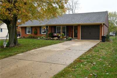 951 N Christina Court, Plainfield, IN 46168