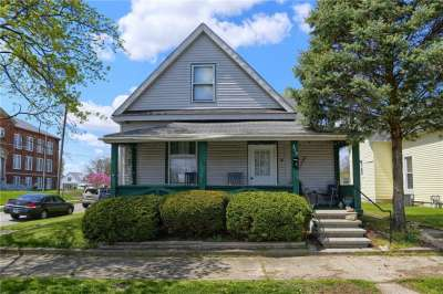 879 S Tompkins Street, Shelbyville, IN 46176