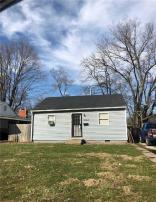3334 West 22nd Street, Indianapolis, IN 46222