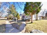 4701 East 16th  Street, Indianapolis, IN 46201