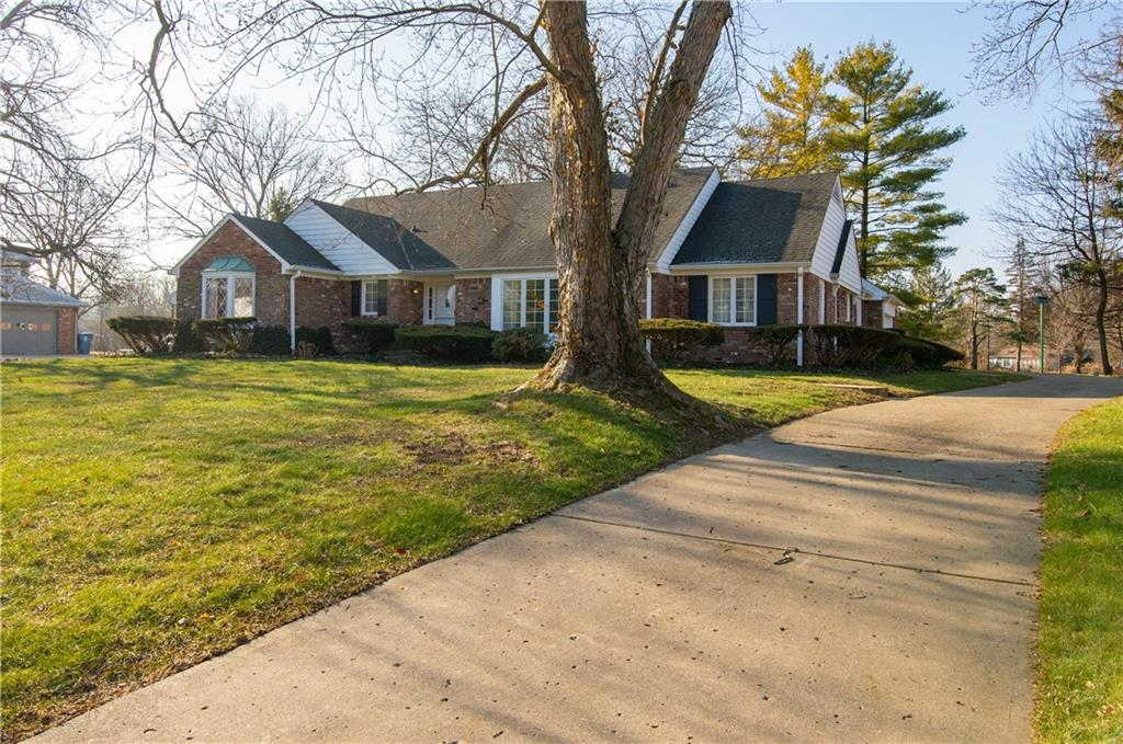 5330 N Far Hill Road, Indianapolis, IN 46226 image #2