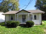 3329 South Oakland Avenue<br />Indianapolis, IN 46237