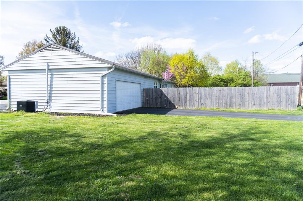 310 E Meadow Court, Greensburg, IN 47240 image #4
