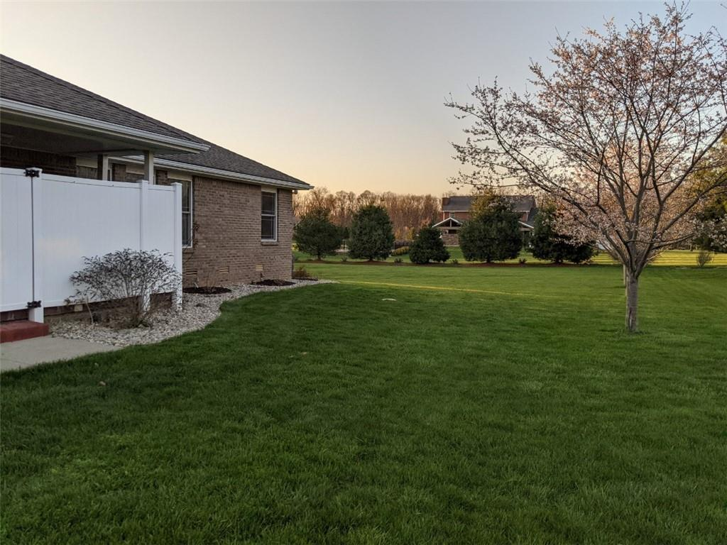13020 E Otter Creek Lane, Columbus, IN 47203 image #47