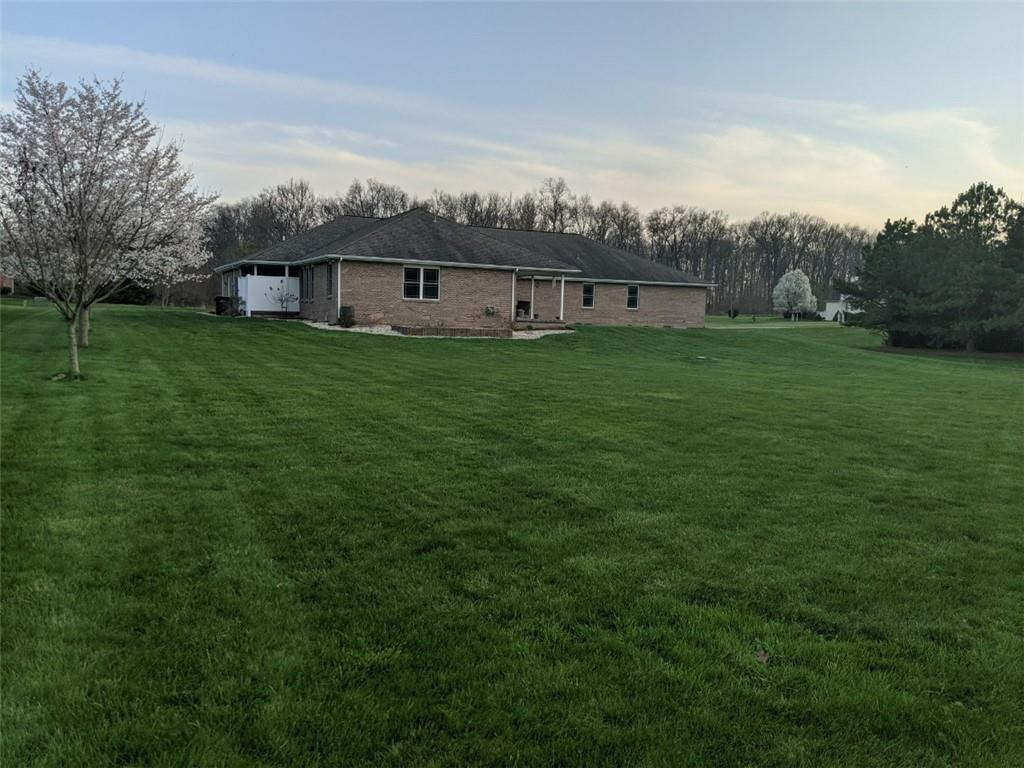 13020 E Otter Creek Lane, Columbus, IN 47203 image #48