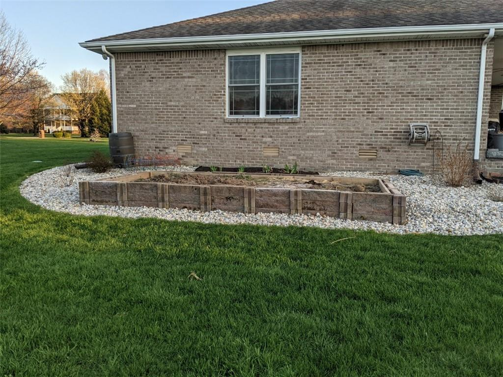 13020 E Otter Creek Lane, Columbus, IN 47203 image #49